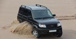 Ржавчина и проблемный мотор: Недостатки дорестайлингового УАЗ «Патриот» назвали владельцы