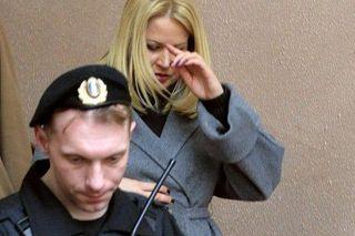 В московском ночном клубе прошла презентация клипа Евгении Васильевой