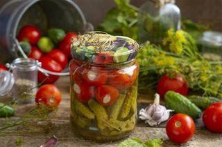 Самая вкусная овощная закрутка   Фото: ferma-klad.ru