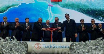 6 млрд долларов на ветер: Турция планирует отказаться от российского газа в 2023 году
