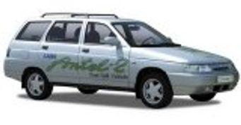 АвтоВАЗ готовит к выпуску автомобиль, работающий на водороде.
