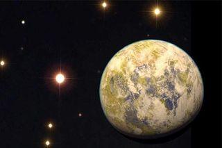 Ученые: Обнаружена экзопланета с самым большим орбитальным периодом
