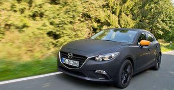 «Почему так медленно?!»: Что не так с новой Mazda 3 рассказала обзорщица