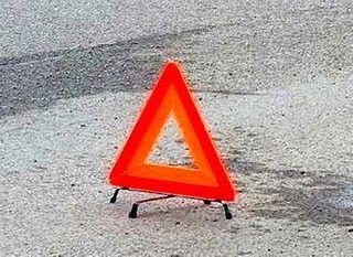 Авария в Красноярском крае привела к гибели троих человек