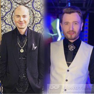 Максим Рапопорт иВлад Кадони. Источник: pokatim.ru