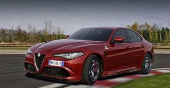 Платформа Alfa Romeo Giulia ляжет в основу моделей от Jeep, Maserati и Dodge