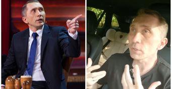 «Путин одобряет творчество»: Двойник президента России Дмитрий Грачёв о своём успехе пародиста