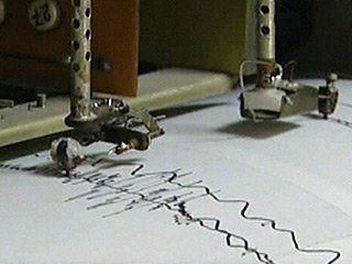 В Никарагуа произошло землетрясение силой в 6,1 балла