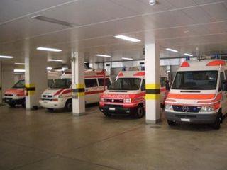 Медики: ночная госпитализация для больных инфарктом может стать роковой