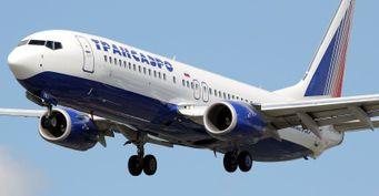 Симулятор самолета Боинг 737