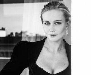 Роскошная Юлия Пересильд на«Кинотавре». Instagram @juliaperesild