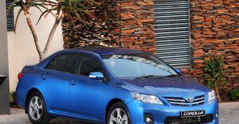 «Неломается только то, что стоит всерванте»: Оживучести Toyota Corolla поведал механик