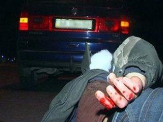 В Москве автомобиль сбил 5 человек