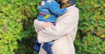Похорошела иокруглилась: Брухунова беременна вторым ребенком