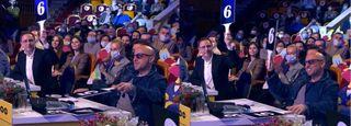 Фото: Дмитрий Нагиев хотел занизить балл вфинале 2020 годакоманде КВН «Русская дорога»