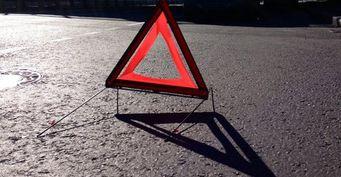В Витебске арестовали голого водителя, устроившего ДТП