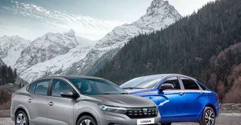 Заместитель LADA Vesta: Новая Dacia Logan 2021 раскрыта вдетальном обзоре