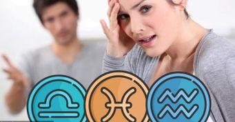 Вещи, которые злят мужчин-Близнецов, Весов и Водолеев в семейной жизни