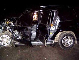 В Москве произошло ДТП, погиб дорожный рабочий