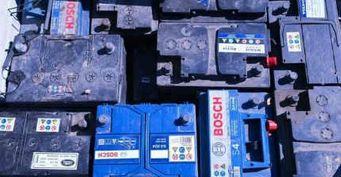 Сколько платят за старый аккумулятор лучшие пункты приема?
