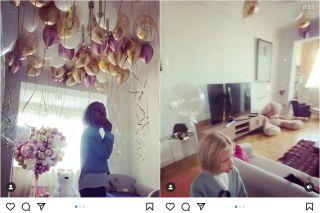 Поведение Алисы возмутило фанатов Фото: Instagram @missalena.92