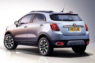 4 июля Fiat представит свой новый кроссовер