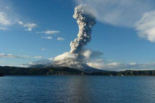 В Исландии объявили «оранжевый» уровень тревоги в связи с угрозой извержения вулкана