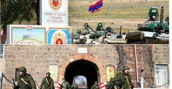 России придётся вступить ввойну вЗакавказье вдвух случаях