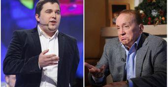 Уволил предателя: Масляков сместил редактора Высшей Лиги КВН Дмитрия Шпенькова за подставы