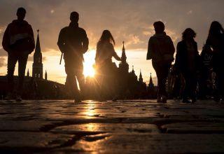 «Все идет по плану» // Фото: Александр Земляниченко / AP