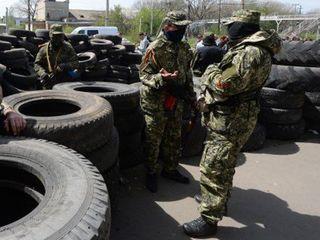 Ополченцы поддержали призыв Путина о гуманитарном коридоре для украинских войск