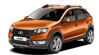 Этой осенью «АвтоВАЗ» выведет на рынок три новые версии Lada