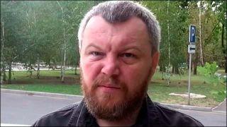 Пургин: В Донецке уже 2 дня как нет перемирия
