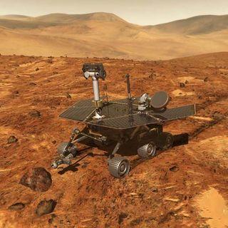 Россия разработает посадочную платформу в рамках проекта «Экзомарс»