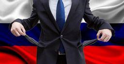 Россия оказалась в двух шагах от банкротства