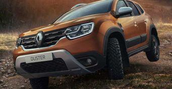 Чистые штаны, зимние опции и«турбо»: 10 причин взять новый Renault Duster 2021