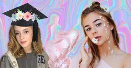 Знаменитые выпускницы-2020 рассказали о планах на будущее