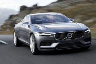 Volvo Concept Estate положат в основу при создании преемника V70