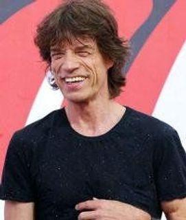 Болельщики обвинили солиста The Rolling Stones в поражении Бразилии на ЧМ-2014