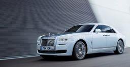 Молодёжь стала чаще покупать автомобили Rolls-Royce