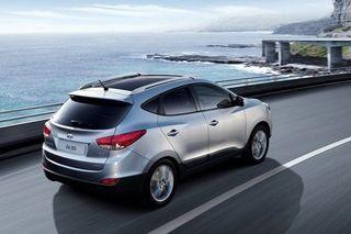 В России взяла старт реализация полноприводного «Hyundai ix35» – берём