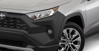 Как «Нива на максималках»: Новый Toyota RAV4 в трехдверном кузове показан на рендере