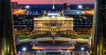 Казахстан на грани валютной катастрофы