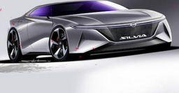 Дизайнер LADA работает над Nissan Supercar