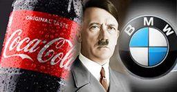 Кока-Кола и БМВ от нацизма до ЛГБТ: Компании рискуют получить бойкот в России