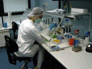 Томские исследователи разрабатывают прибор для ранней диагностики рака