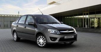 В России продажи компании «АвтоВАЗ» в октябре выросли на 13,2%