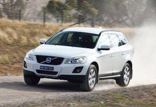 В первом полугодии 2014 года продажи Volvo в России увеличились на 8,9%