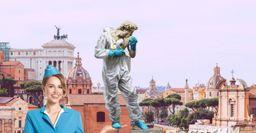 Запреты иограничения: Италия времён чумы ждёт туристов в2020