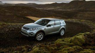Jaguar Land Rover разрабатывает автопилот для бездорожья